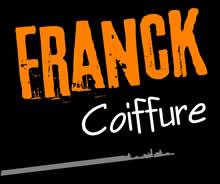 Logo Franck coiffure